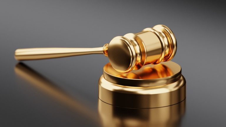 Court Chosen Executor if there is no Will?