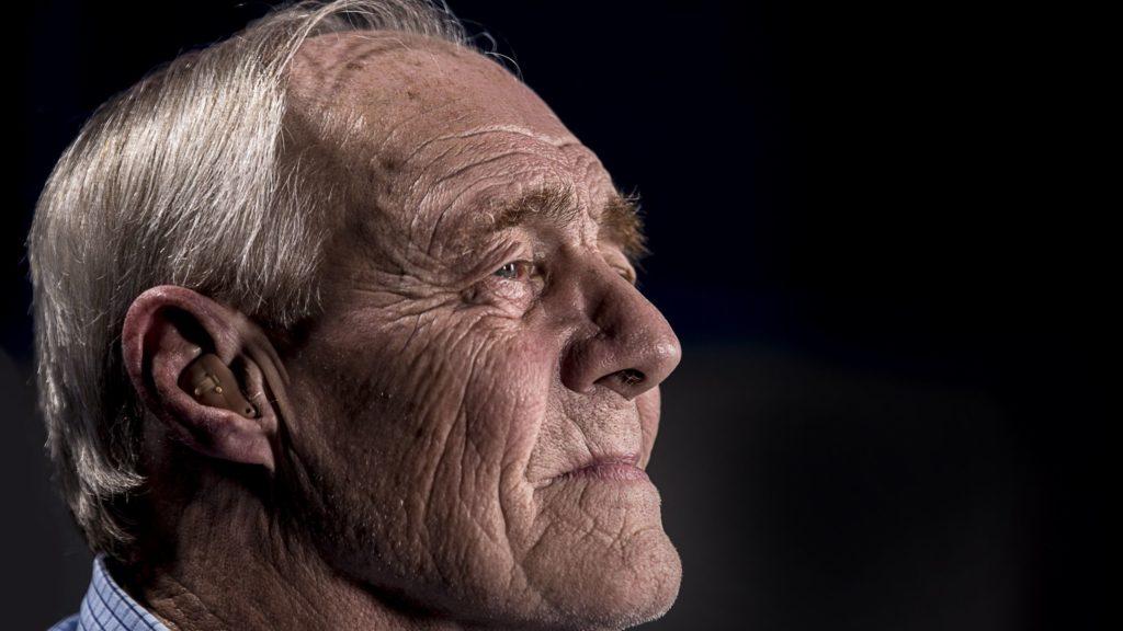 Elderly safe