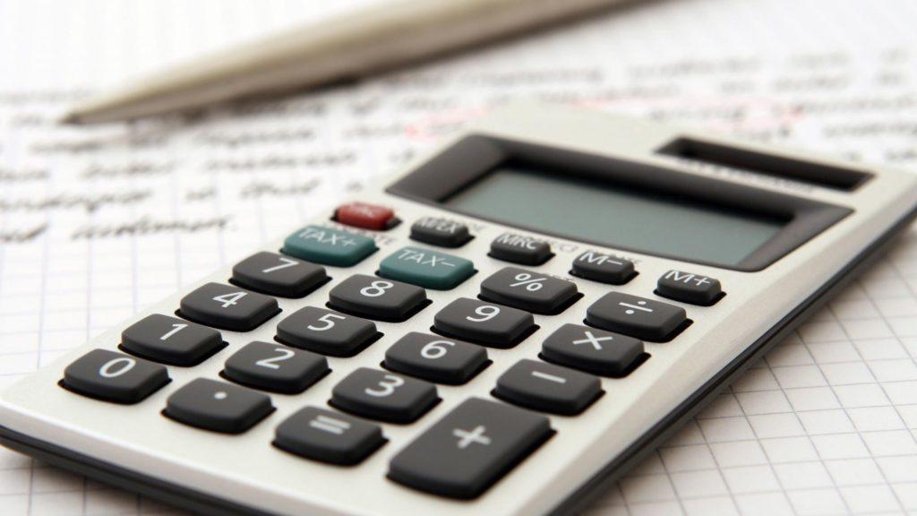 Estate Executor Calculator