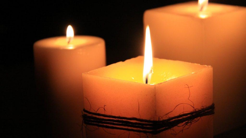 Estate Plan Candles
