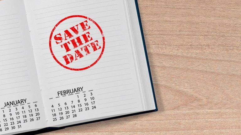 Save the date medicare deadline