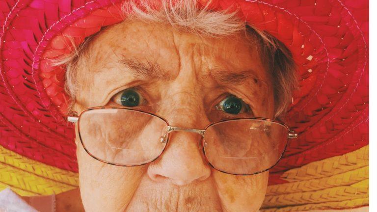 Am I a Senior Citizen?