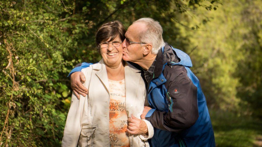Will Codicil Older Couple