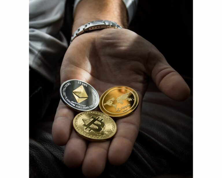 What Should I Know about Cryptocurrency and Estate Planning?