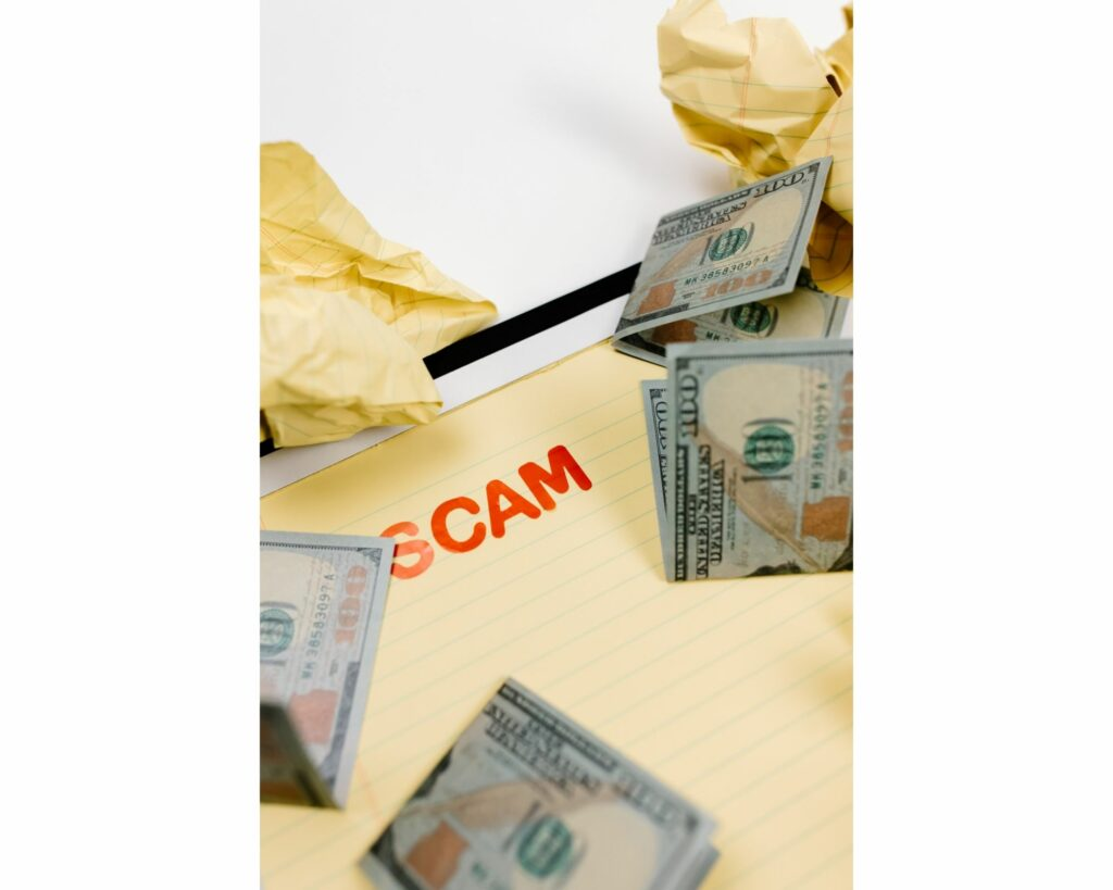 What are the Most Popular Estate Planning Scams?