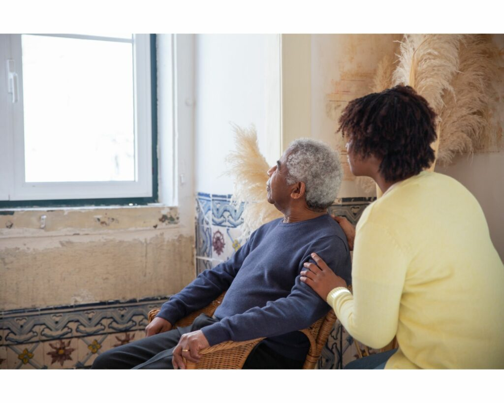 What Happens to My Home If I Go to a Nursing Home?